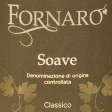 Fornaro Soave Classico 2019