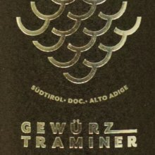 Martini Gewürztraminer (Pure Origin) 2020